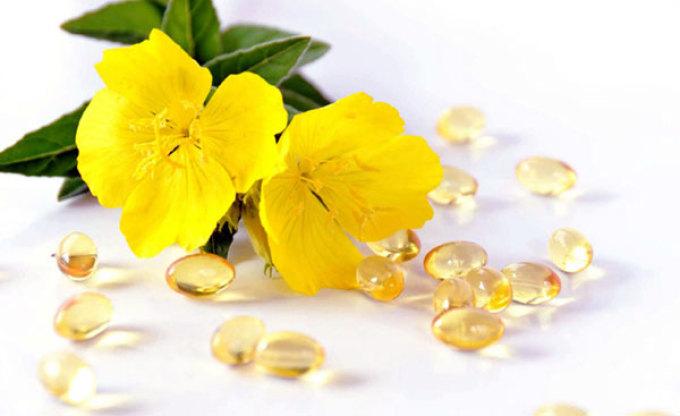 Масло добывают из семян ослинника, а не их цветков.