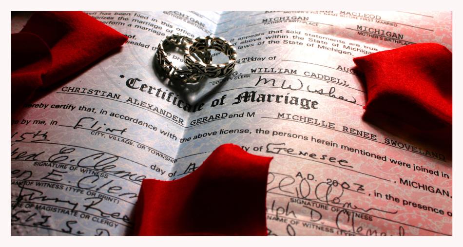 Когда заключается брачный договор?