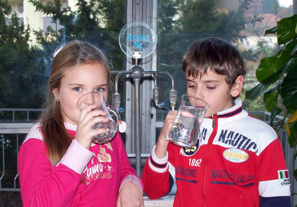 Donad mg - как пить детям?