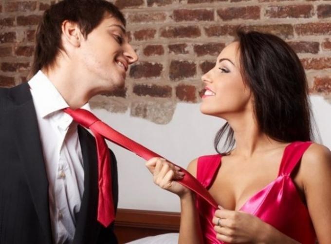 Список эротических вопросов мужчине