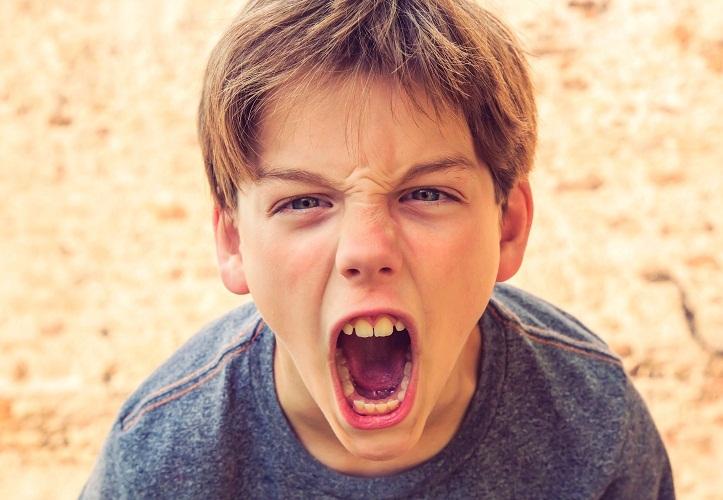 Запомните - такую модель поведения перехватывают наши дети!