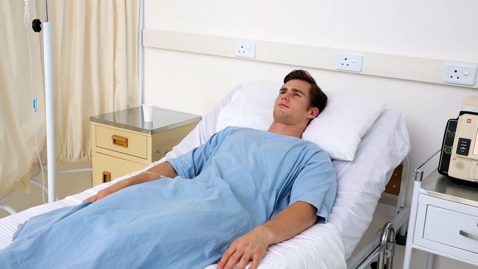 Сколько нужно лежать в больнице после операции по удалению аппендицита?