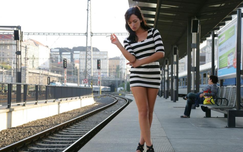 Где теперь курить пассажирам поездов дальнего следования?