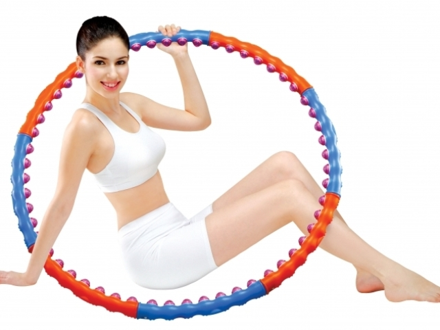 обручи для похудения недорогие