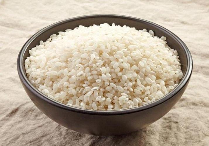 Выбирайте только качественный рис для приготовления уксуса