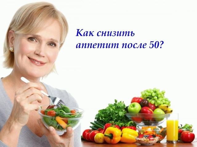 средство для похудения уменьшающие аппетит