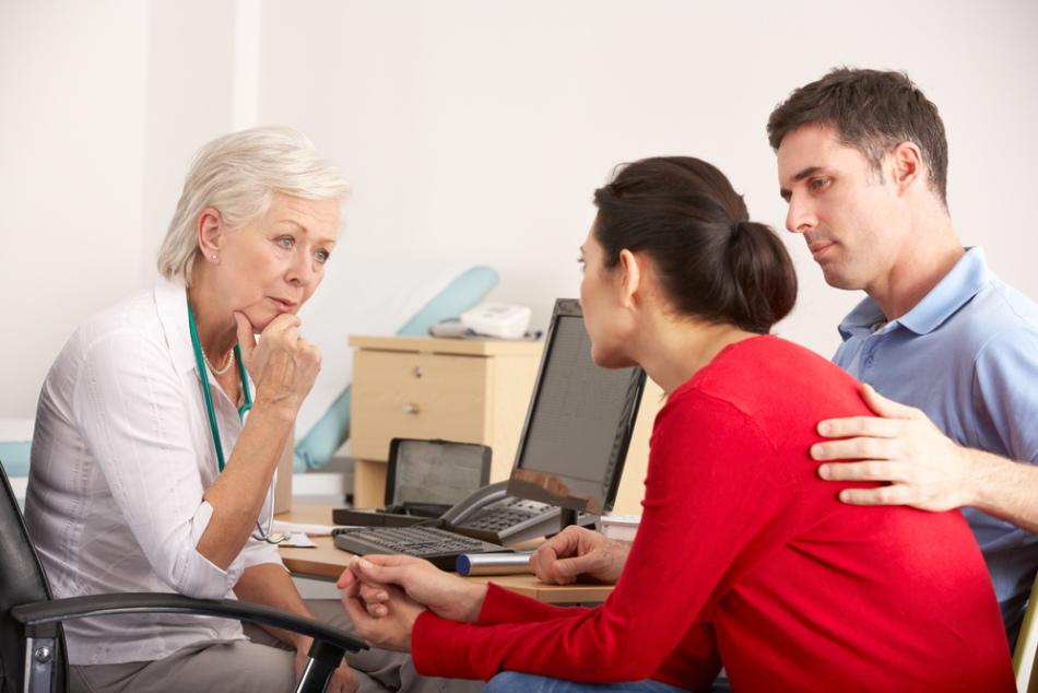 Порчу на бесплодие невозможно определить традиционной медициной