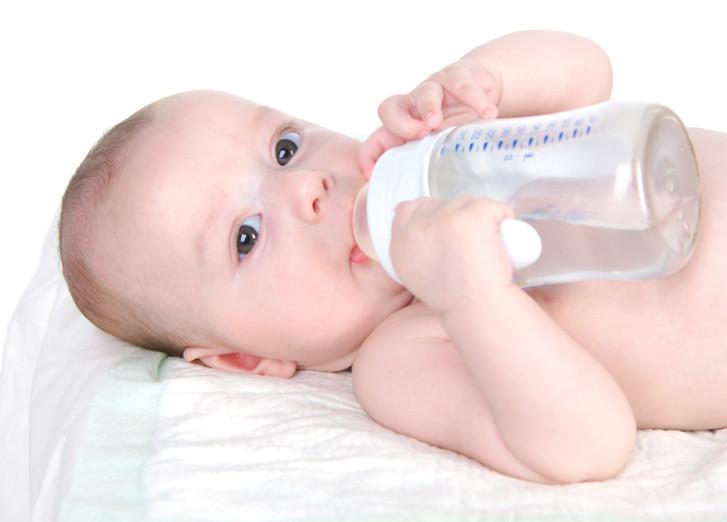 Какой водой поить?