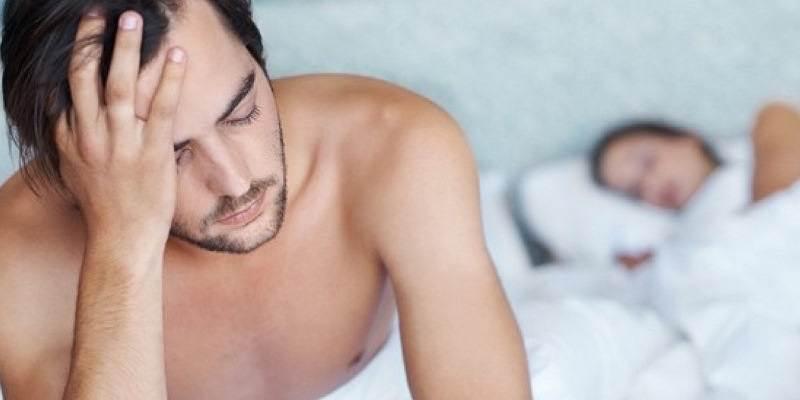 Отвар шиповника может помочь мужчине решить проблемму полового безсилий.
