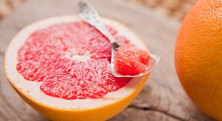 Диета грейпфрутовая