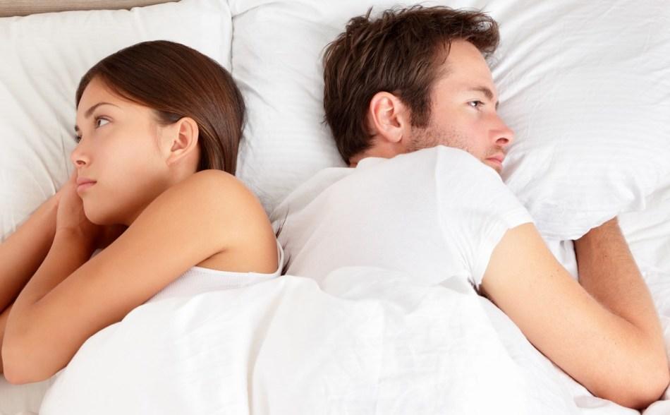 Недостаток гормонов в организме мужчин