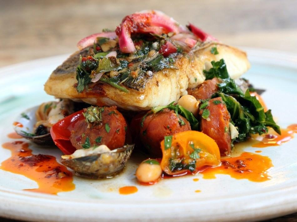 Рецепты рыбы в маринаде с овощами фото