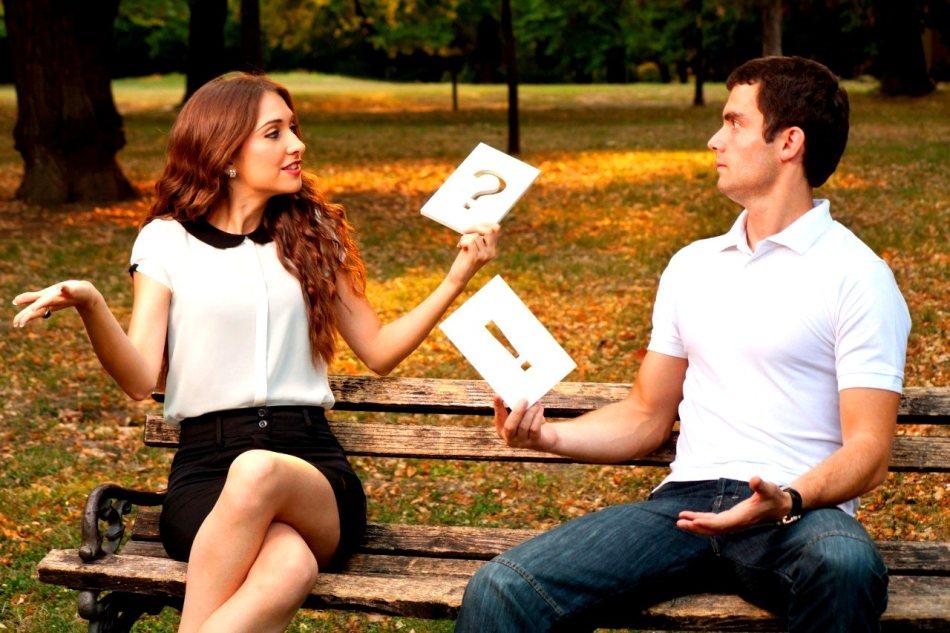 Картинки разговор двух людей приколы