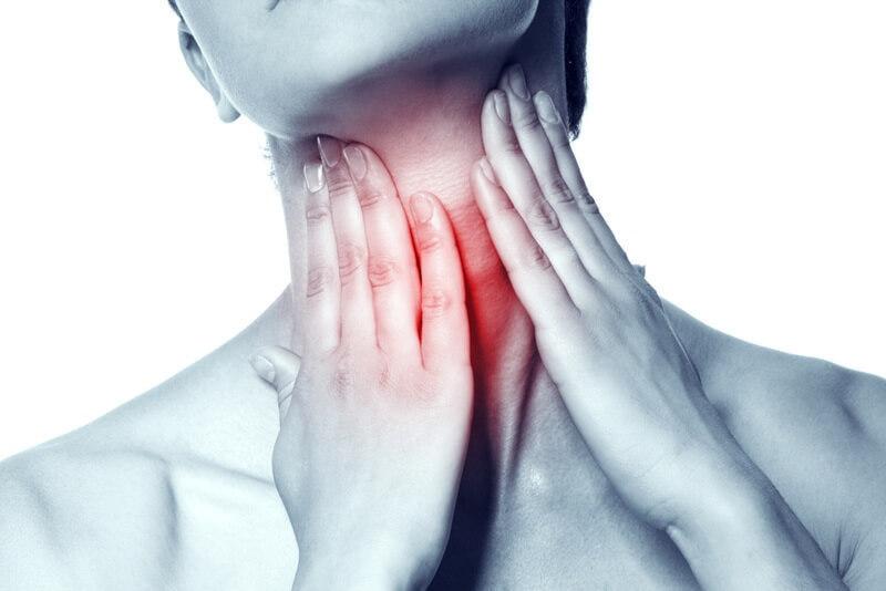 Лапчатка для щитовидной железы