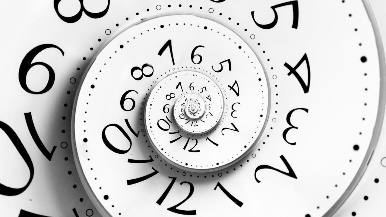 Если приснилось время на часах