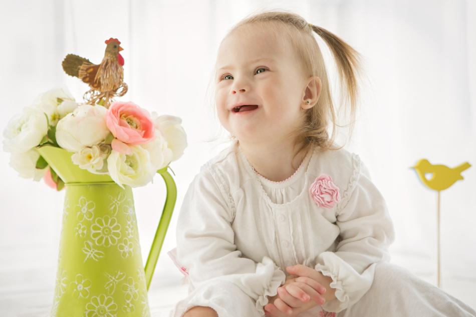 Синдром дауна может передаваться по наследству