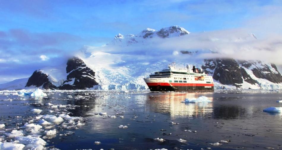 Морские круизы в исландии