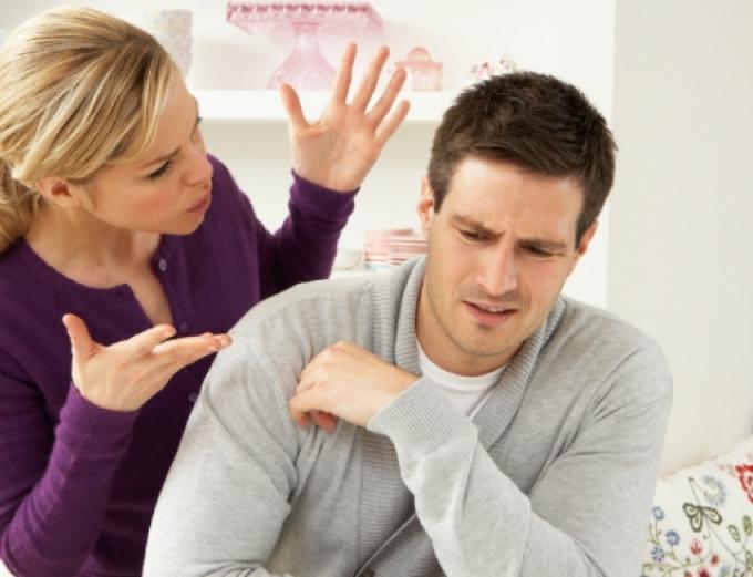 Если муж не хочет ребенка, упреки и истерики - это последнее, к чему должна прибегать жена.