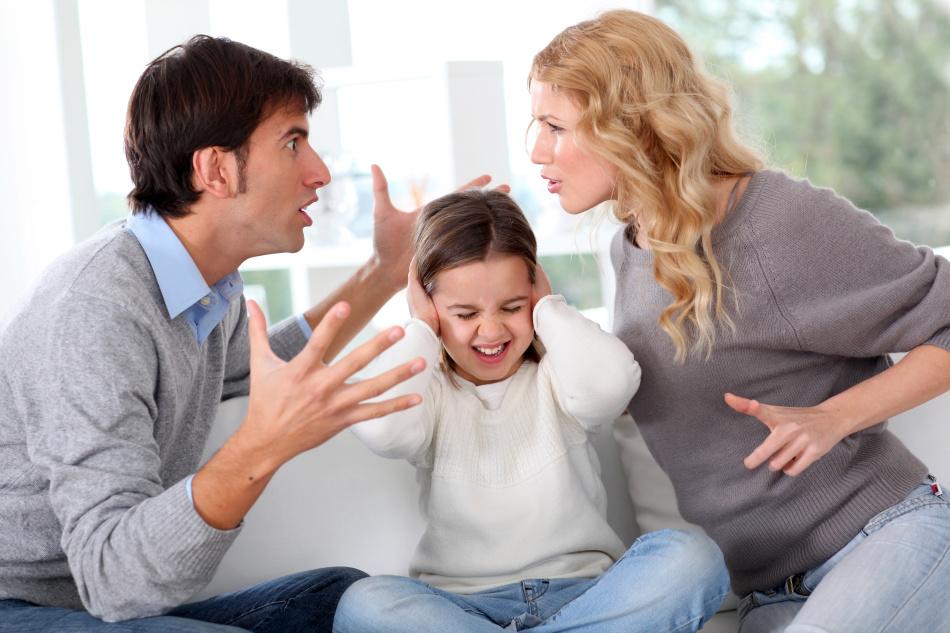 Получение алиментов на детей