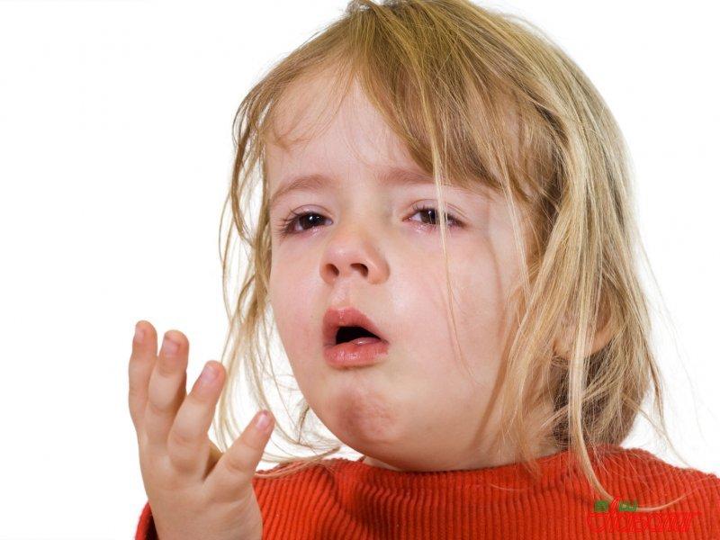 Хламидиоз у ребенка похож на затяжное орви