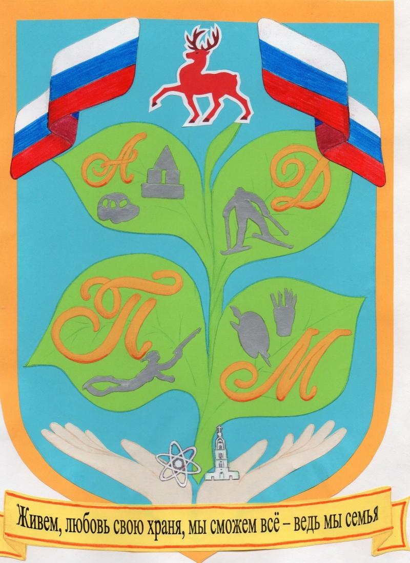 антибликовому образцы гербов семьи в картинках правилом