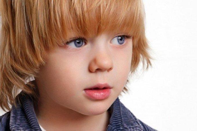Голый мальчик: толкование сна