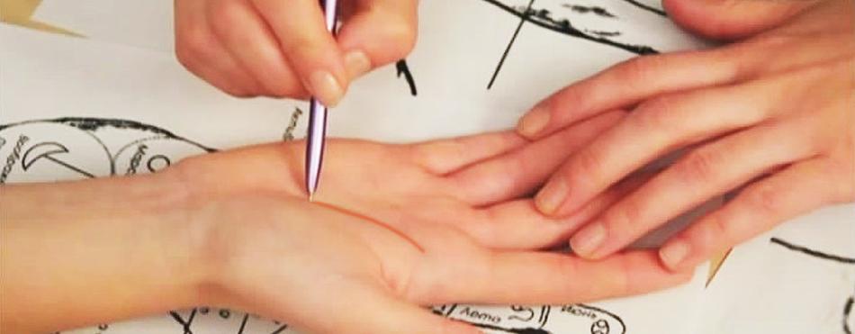 Коррекционная хиромантия нередко применяется на практике для исправления линий руки