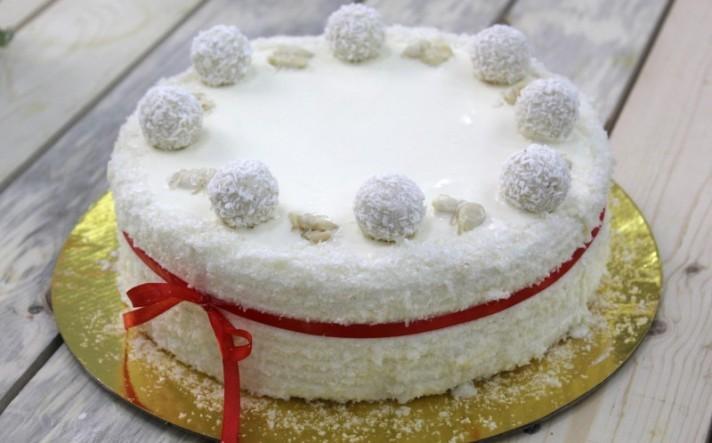 Торт шварцвальдский рецепт с фото пошагово верхних век