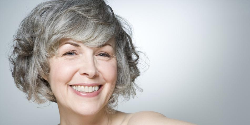 Рейтинг красок для седых волос