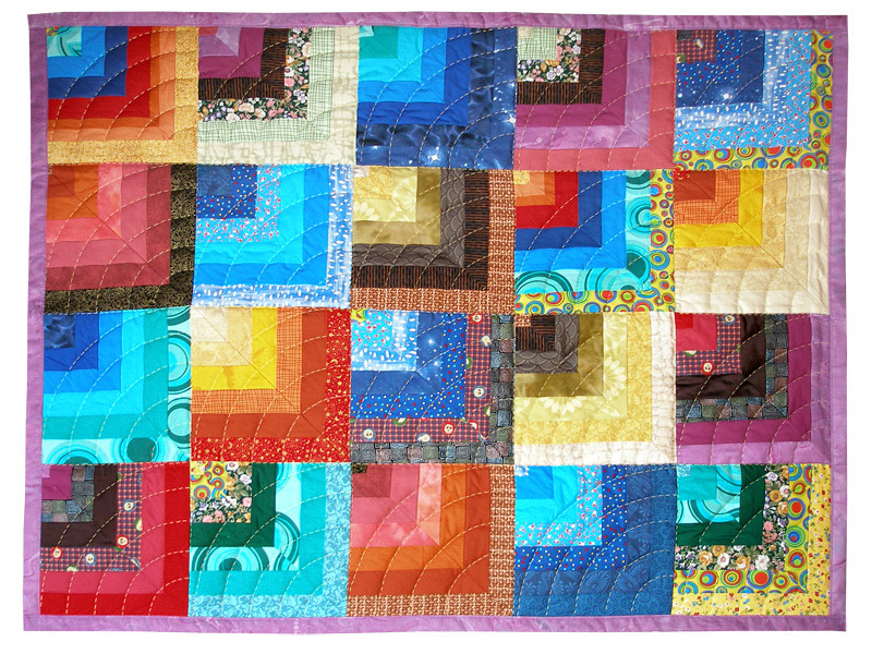 bb566c74ac01a7a0656d1765bb817614 Мастер-класс: Шьем лоскутное одеяло в стиле пэчворк