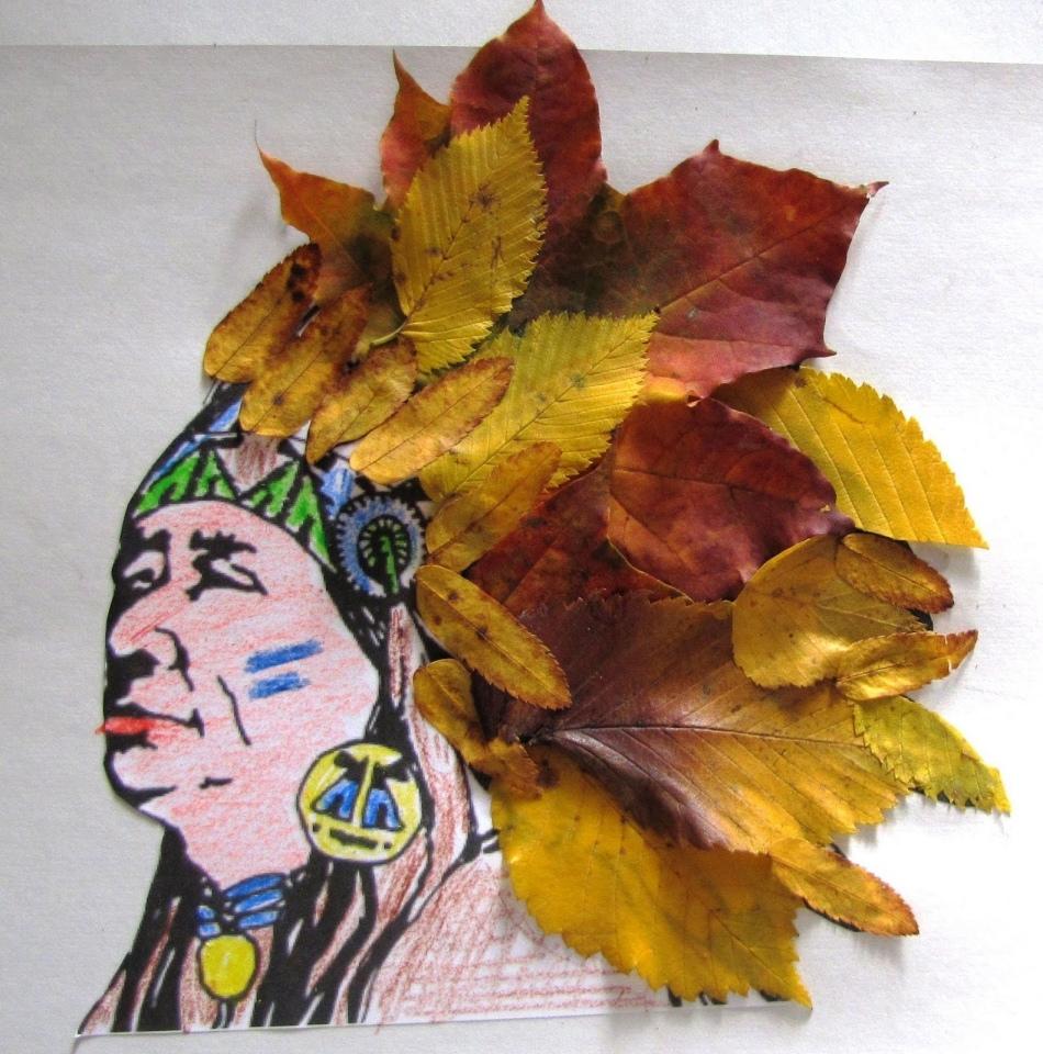 bc09efd41f1ad29ff42d8884482bb46b Цветы и розы из кленовых листьев своими руками пошагово. Осенние поделки из кленовых листьев – букеты с розами и цветами: мастер класс