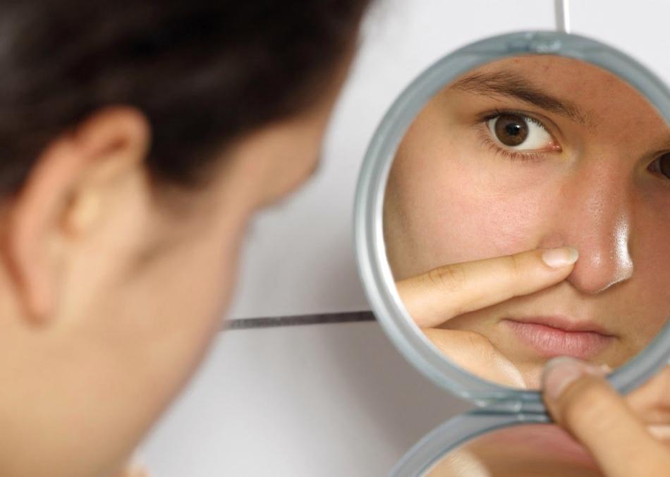Нос и переносица: приметы