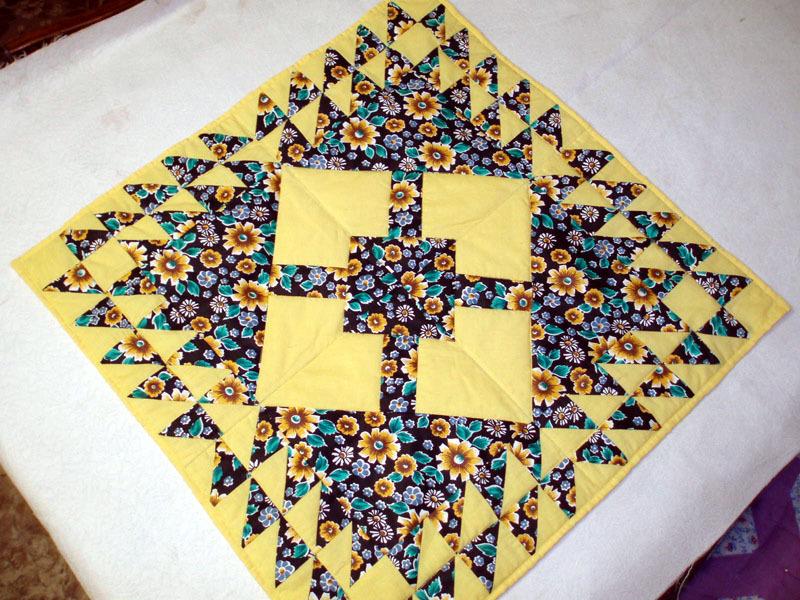 bd0e659fabdaeb38abc3d98a5fe8fbac Мастер-класс: Шьем лоскутное одеяло в стиле пэчворк