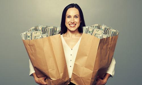 Будьте осторожны с найденными деньгами