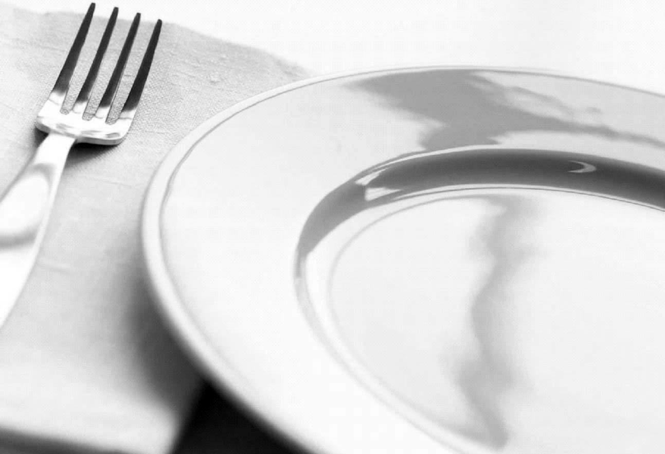 В целях полного очищения на время голодания откажитесь от вредных привычек