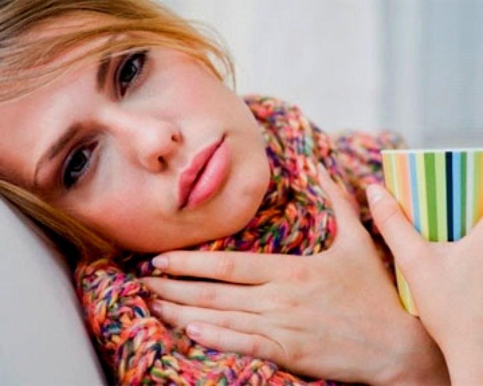 Препарат {amp}quot;бронхомунал{amp}quot; лечит простудные заболевания