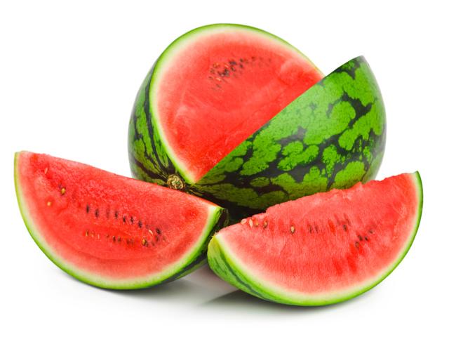 арбуз фрукт или