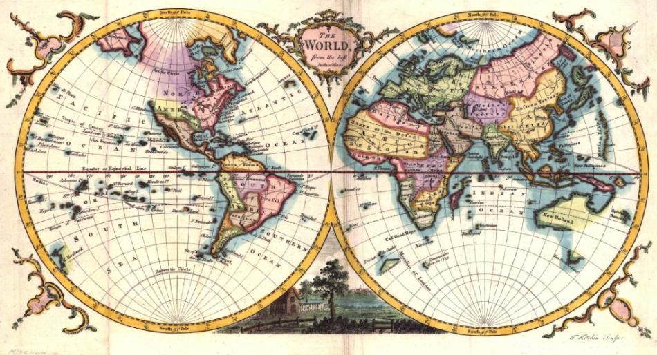 Географический