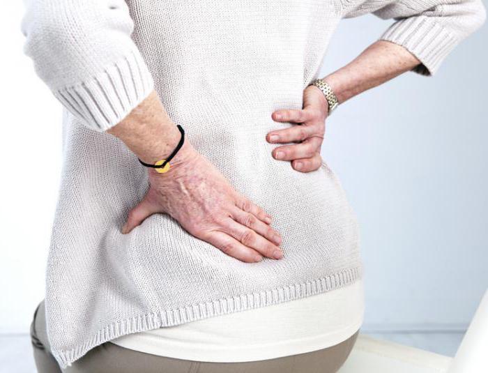 Лечение спины колагеном