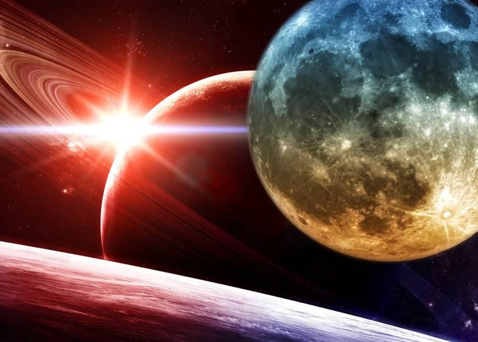 Юпитер наделяет людей весельем и энергией