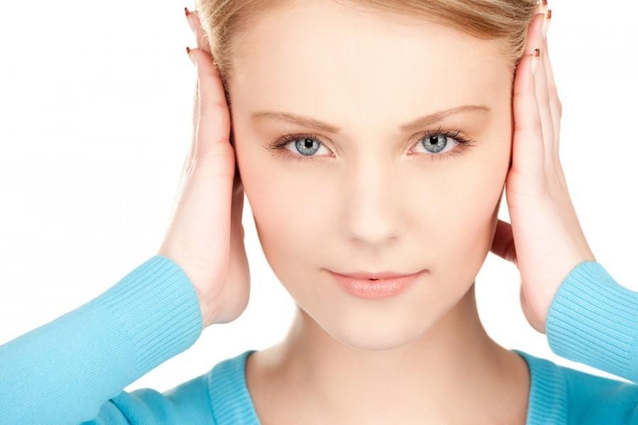Рекомендации по избавлению от заложенности ушей