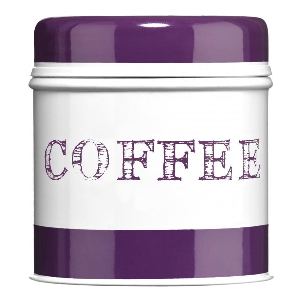 Банка для хранения кофе