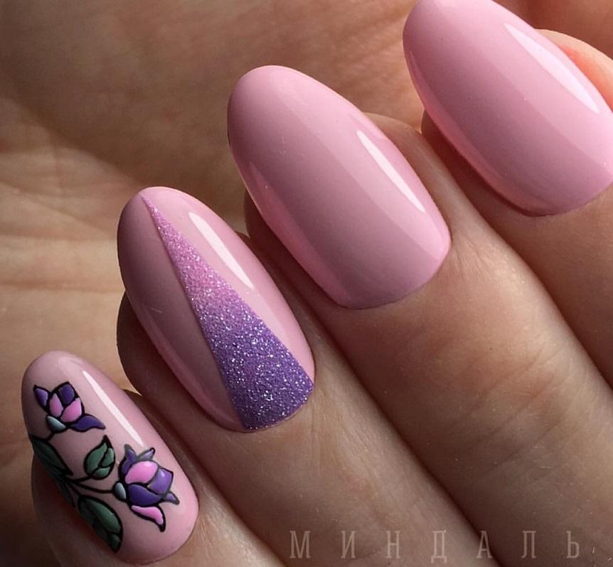 Модный дизайн ногтей весна-лето 23 года: идеи, 23 фото ...