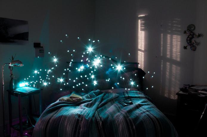 Любимый снится в момент большой привязанности