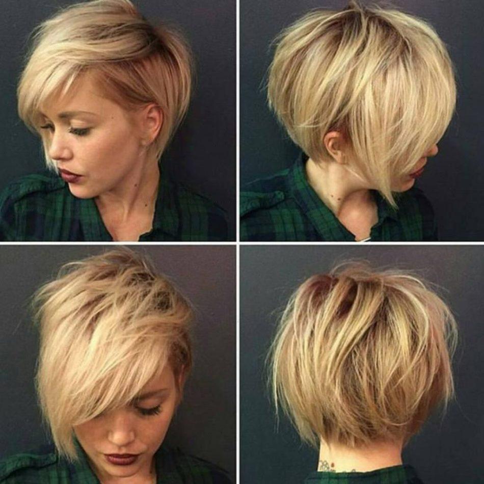 sheggi-bob Красивые стрижки на средние волосы 2019-2020, фото, идеи стрижки на средние волосы