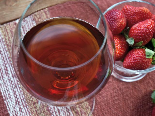 Как делать вино с водкой в домашних условиях рецепт 3