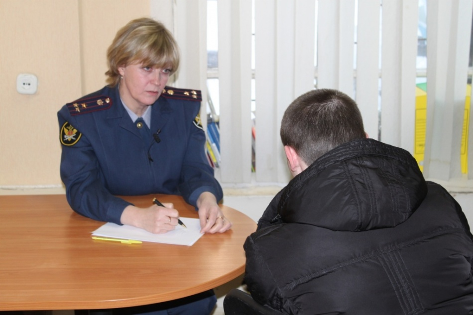 Психологические тесты при поступлении в школу милиции