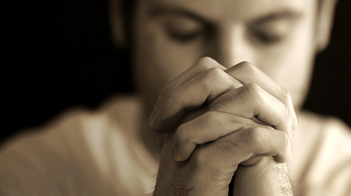 Молитва, если разбилось зеркало
