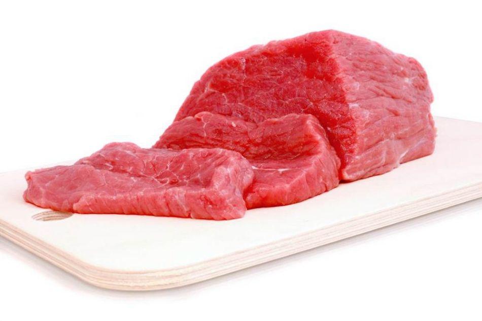 Если приснилось сырое мясо без крови