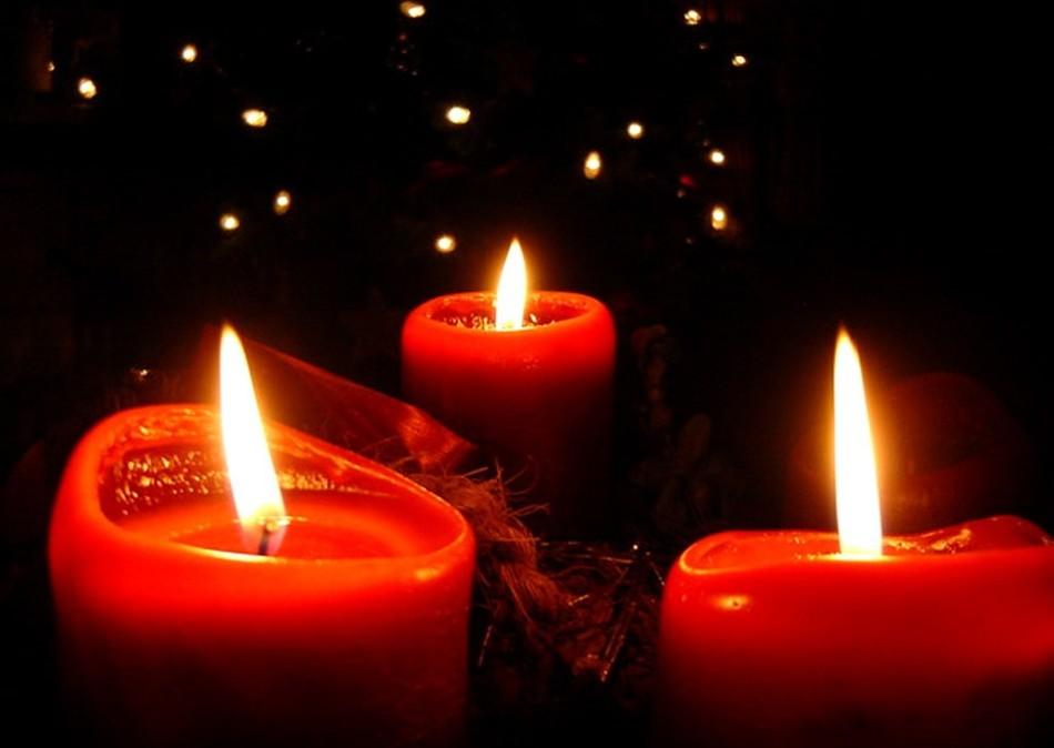 Свечи для заговора на любовь